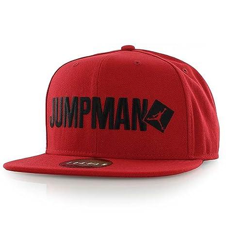 Acquista cappello jordan rosso e nero - OFF51% sconti 6e3bf39610c4