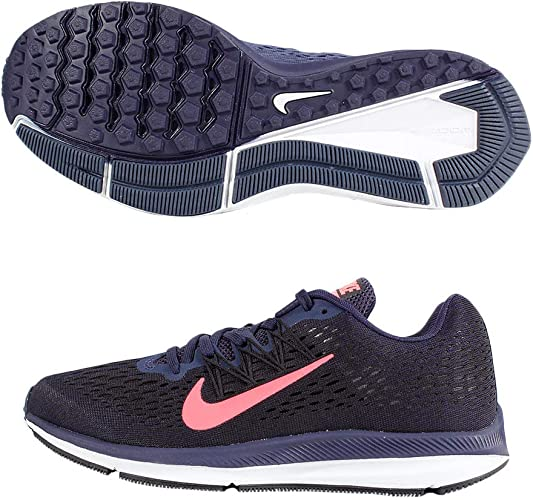 Nike Zoom Winflo 5, Chaussures de Running Homme