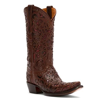 Lucchese Since 1883 Women's M4840,Curly