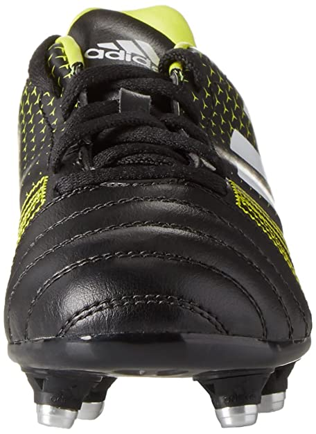 adidas All Blacks Junior SG Chaussures de Rugby Fille Fille Rugby Multicolore df1d94