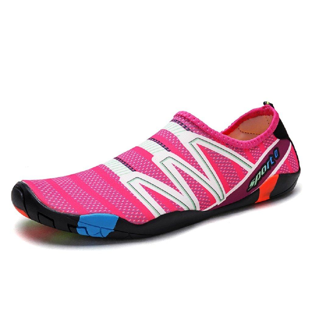 c77c51ab5 DoGeek Zapato de Calzado Agua Zapatos de Playa Escarpines Escarpines  Escarpines Surf Agua 2b9b78