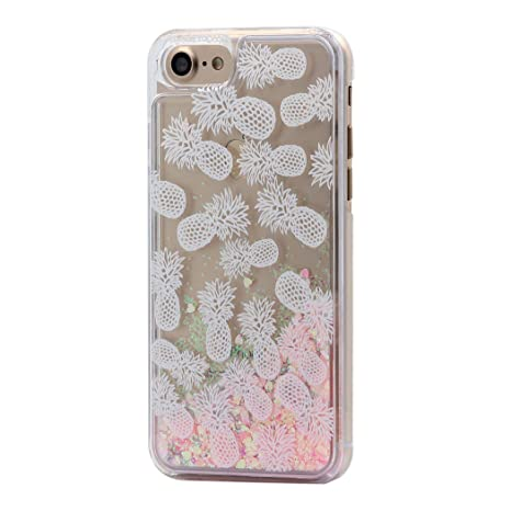 coque iphone 7 transparent coeur