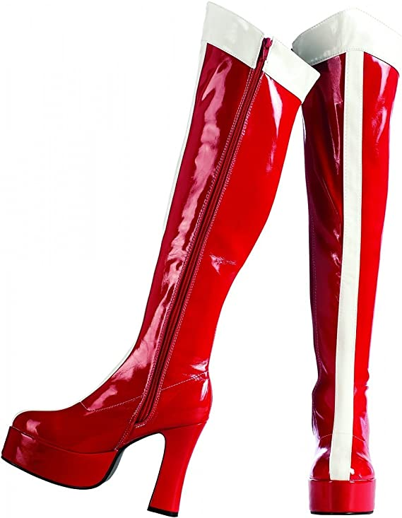 Woman Wonder Adult Rubies for women Dress Costume Co Fancy boots b76yYgf