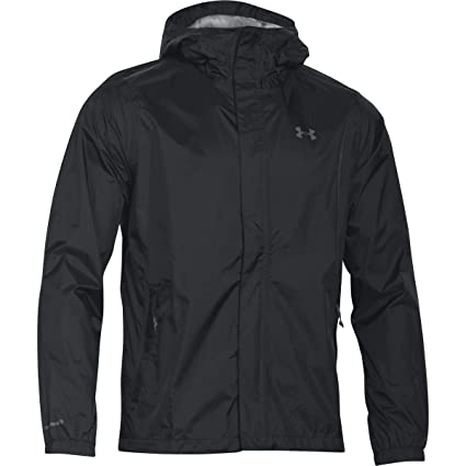 Under Armour Bora Jacket - Men's Black Medium