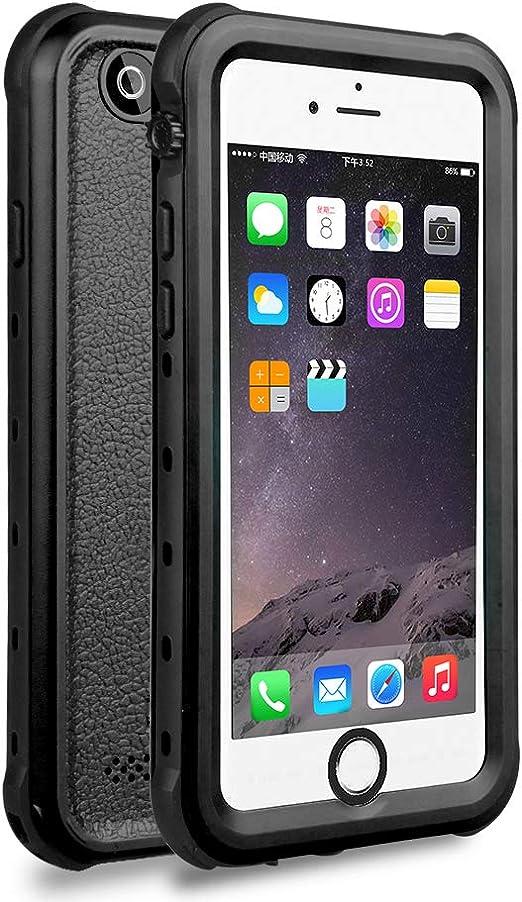 Coque étanche pour iPhone 6/6S Plus 5,5