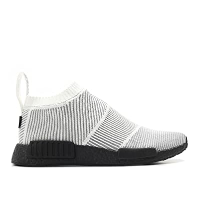 adidas Originals NMD_CS1 PK White - Mens Shoes