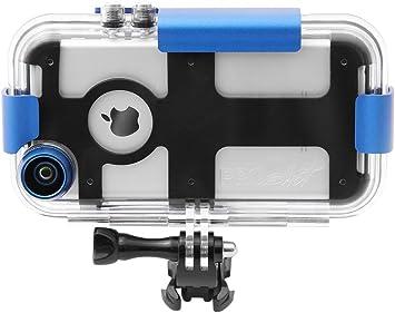 Proshot coque waterproof, compatible avec les accessoires GoPro ...