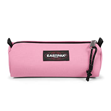 Trousse scolaire Eastpak Benchmark Comfy Coral rose