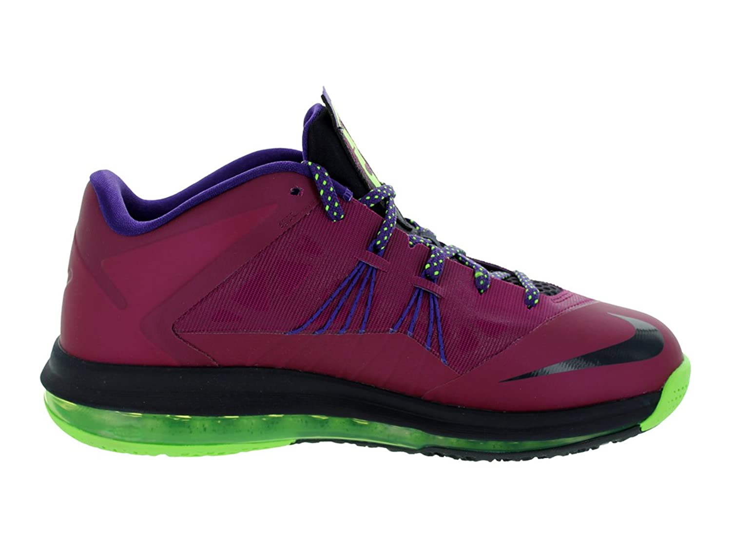 Amazon.com | Nike Men's Air Max Lebron X Low Basketball Shoes | Basketball