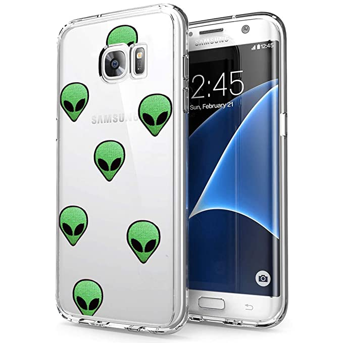 coque samsung galaxy s7 alien