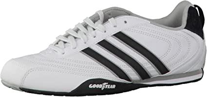 Adidas Goodyear Street 012043 Mens, white, 38 23: