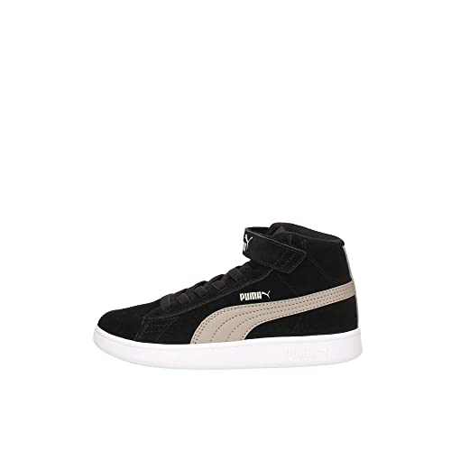 Amazon Altas V2 Mid Niños Unisex Ps Puma Smash Zapatillas es V aY6xSznq