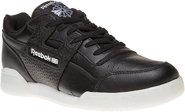 workout gum plus reebok noir magazin VqMpLGzjSU