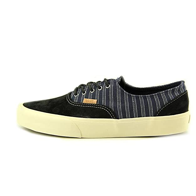 VANS Schuhe - Sneaker ERA DECON CA - hickory mix black