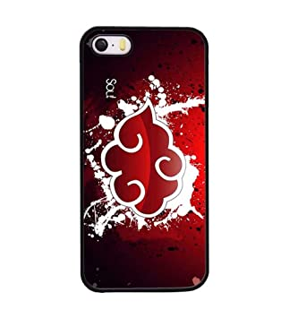 coque iphone 5 akatsuki