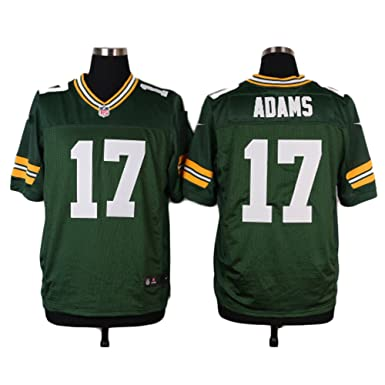 davante adams jersey