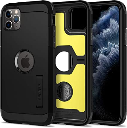 First They Must Catch You iPhone 11 case