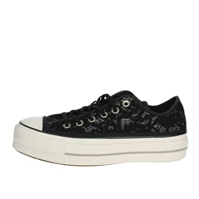 chaussure femme converse plateforme