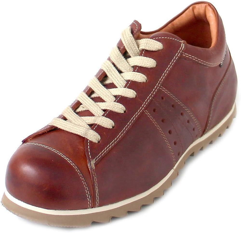 TALLA 37 EU. Snipe - Zapatos con Cordones Hombre