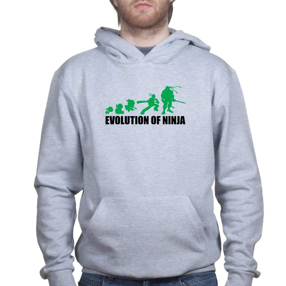 Amazon.com: Customised_Perfection Evolution of Ninja Turtle ...