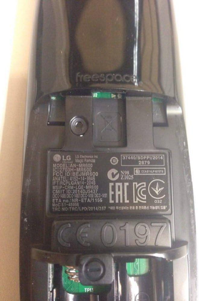 LG AN-MR600 mando a distancia para 60lf6300-ua buslmjr (Original): Amazon.es: Electrónica
