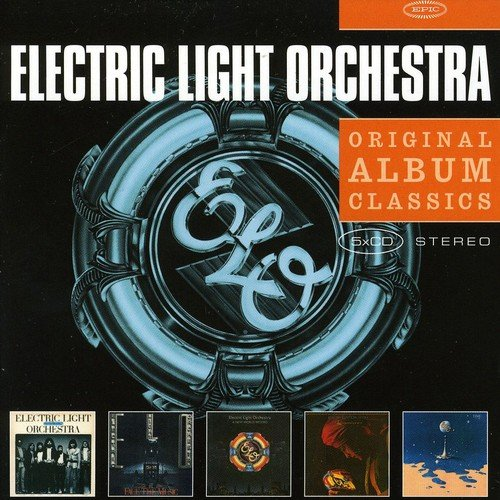 Electric Light Orchestra Original Album ()