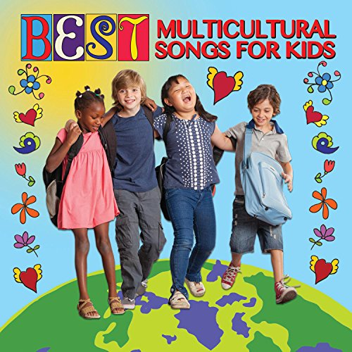 (Best Multicultural Songs For Kids)