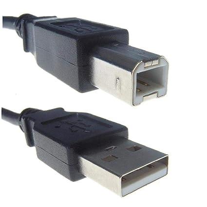 4.5m Cable De Impresora USB A A B USB De Alta Velocidad ...