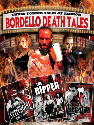 Bordello Death Tales (Tales From The Crypt Bordello Of Blood)