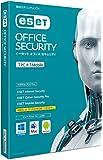 ESET オフィス セキュリティ 1PC+1モバイル(最新版)