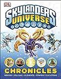 Skylanders Universe Chronicles: Heroes, Villains, Elements, Powers, Locations
