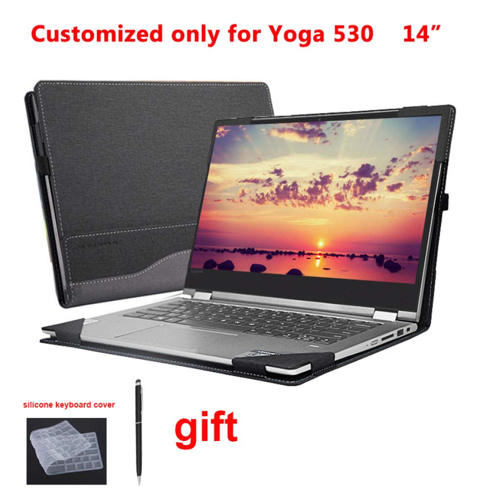 Yinghao Funda para Lenovo Yoga 530 14 Pulgadas 530-14 530 ...