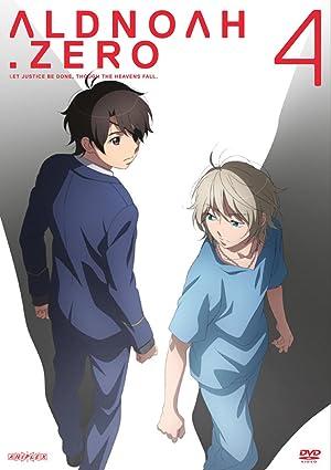 アルドノア・ゼロ DVD