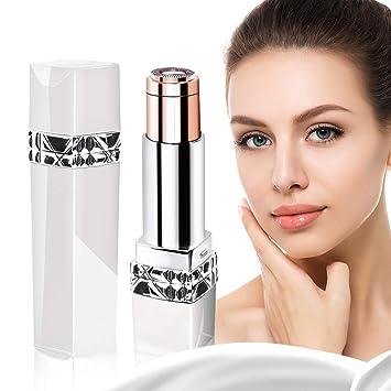 DORARA Facial Hair Removal For Women, Waterproof Facial Hair Remover  Trimmer, Hair Removers Electric