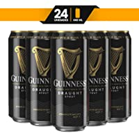 Guinness Draught 24 pack de 440ml C/U
