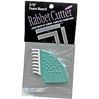 Rabbet Foam Board Cutter