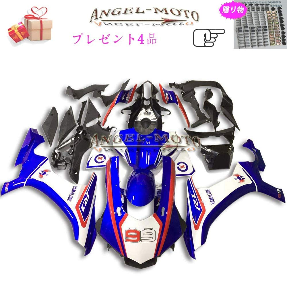 Left Right Side Inner Fairing Parts For Suzuki TL1000R 98 99 00 01 02 03 m8#G