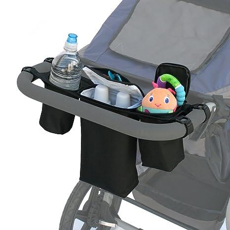 JLChildress 2911 - Organizador para cochecito de bebé con ...