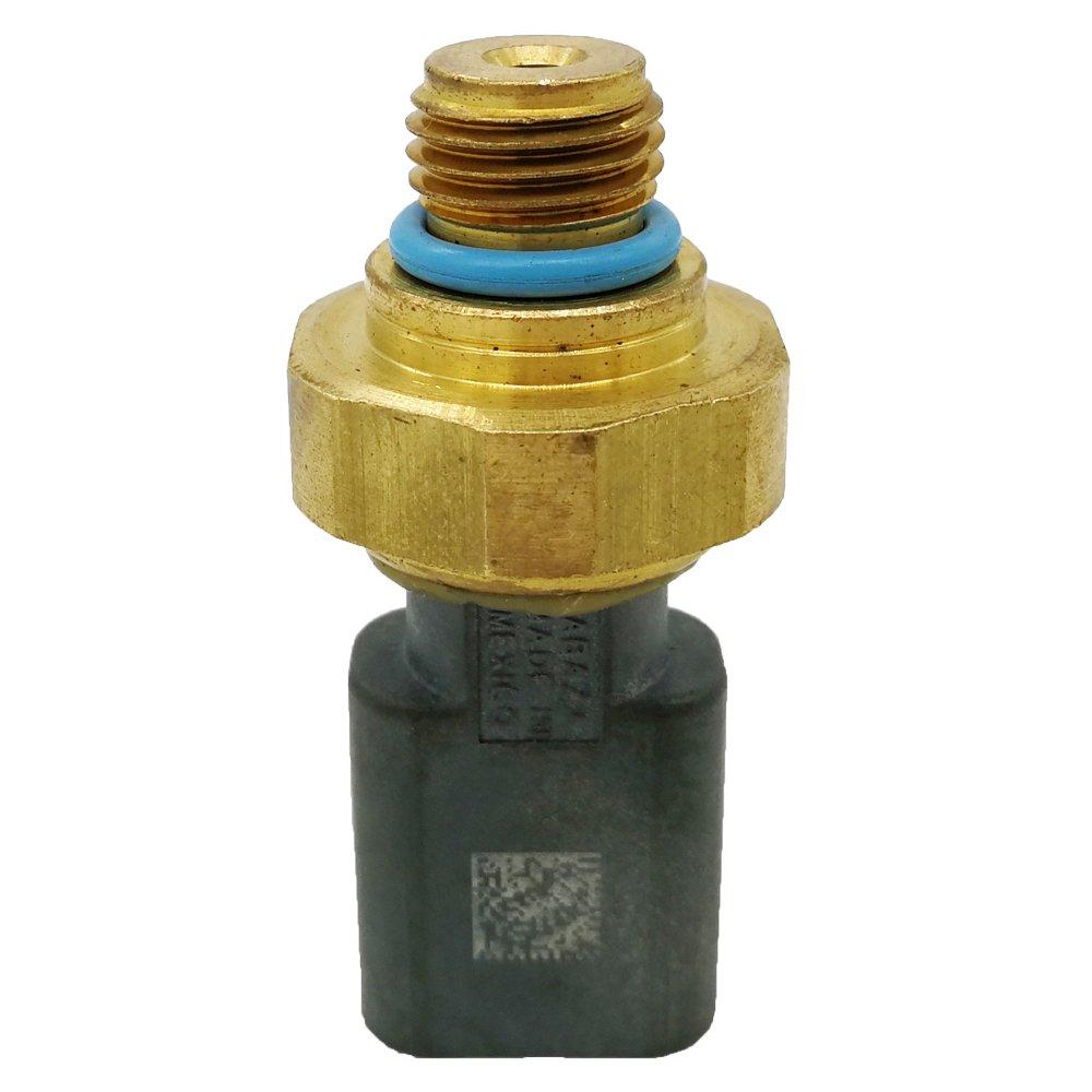 Amrxuts 4928594 Exhaust Gas Pressure Sensor EGR for Cummins ISX ISM ISC ISB