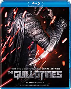 Guillotines. The (2012) [Blu-Ray]