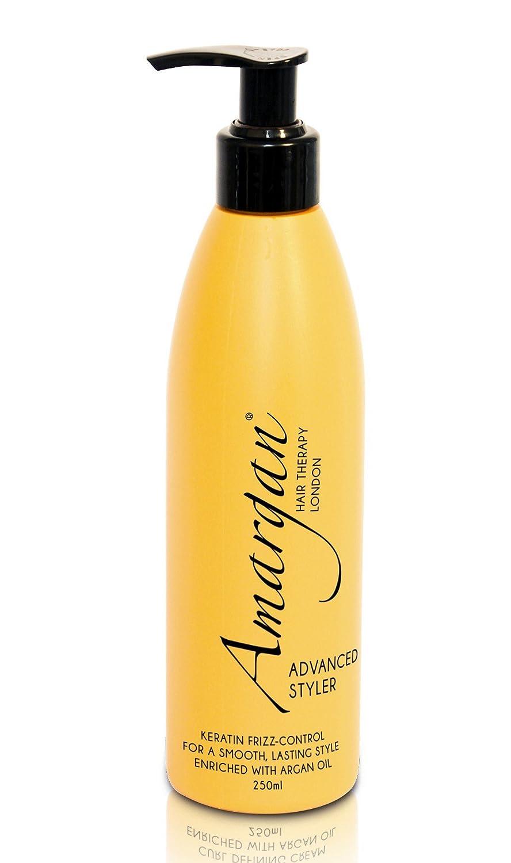 AMARGAN HAIR THERAPY Advanced Styler 250 ml AMARGAN LTD AMA3