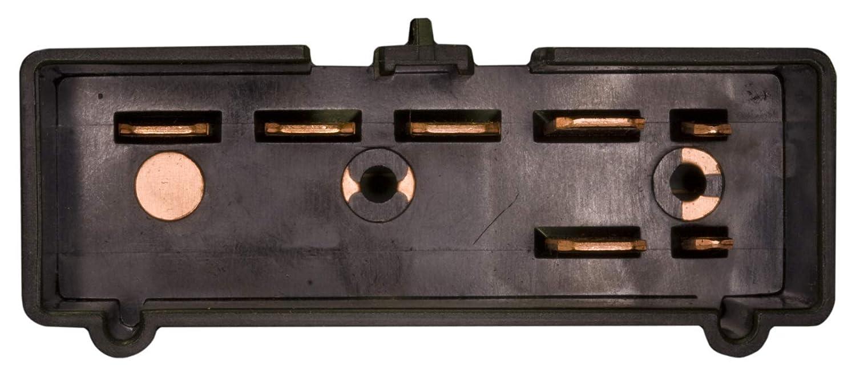 WVE by NTK 1S8866 HVAC Control Switch