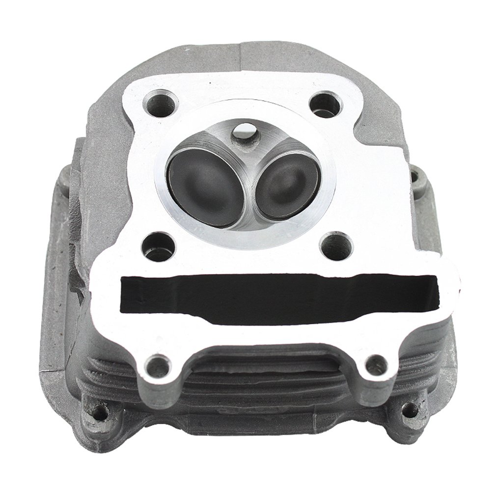 GOOFIT Cylinder Head for GY6 150cc Engine ATV Scooter by GOOFIT