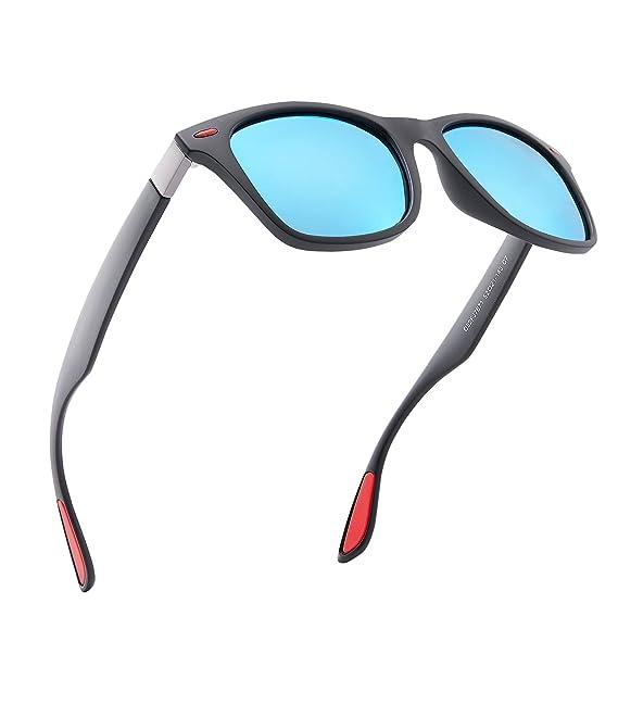 41cd1253a8 Occhiali da Sole Polarizzati Uomo,Occhiali da Sole  Polarizzati,Viaggio,Guida,Corsa,Occhiali da Sole