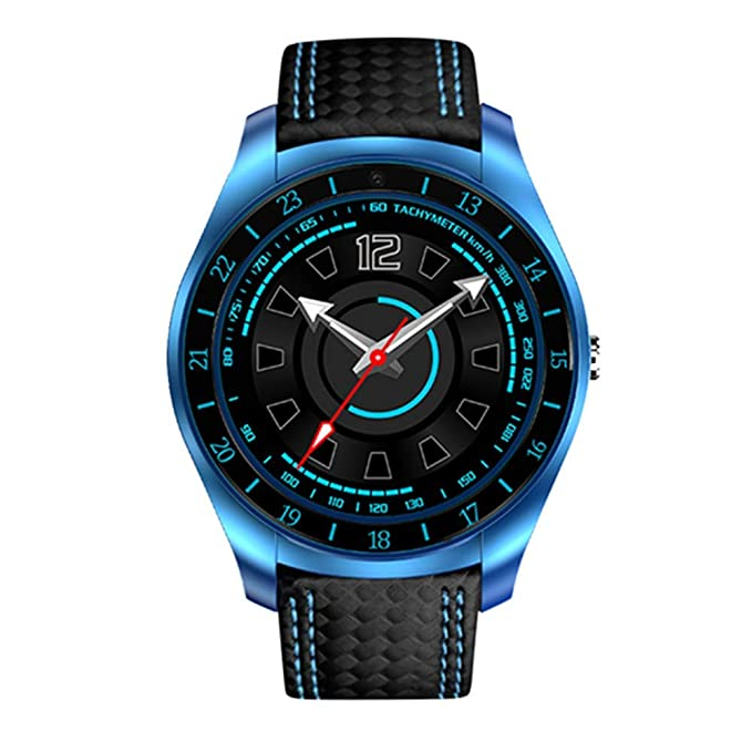 Arteki Smart Watch for Android Phones,Color Screen Activity ...