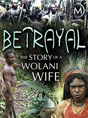(Betrayal: The Story of a Wolani)
