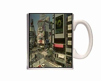 Outdoor Küche Aus Japan : Tasse japan outdoor tv bildschirm shibuya keramik tasse
