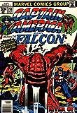 Captain America (1968 series) #208