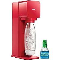 SodaStream Play Home Soda Maker Starter Kit