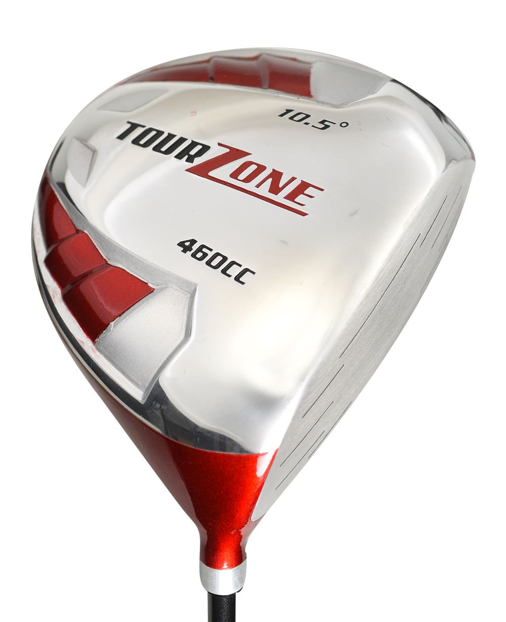 Tour Edge Golf Men's Tour Zone Box Set, Right Hand by Tour Edge Golf (Image #2)